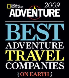 One of the Worlds best travel companies on earth