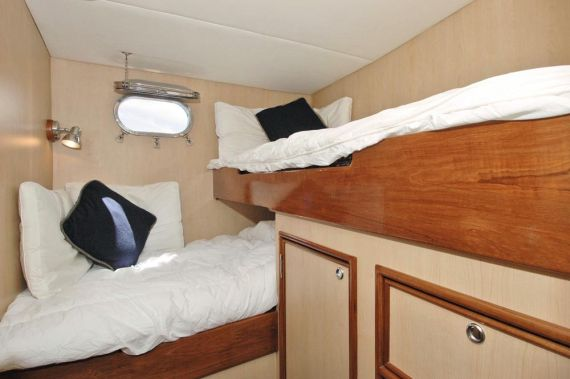 Single Berth Cabin