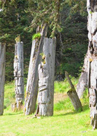 Haida Gwaii (Queen Charlotte Islands)