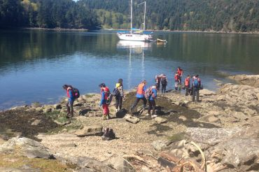 Gulf Islands School Program