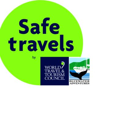 Safe Travels Logo 2021
